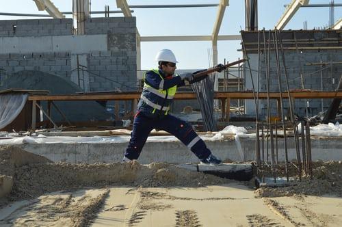 Skal du i gang med at bygge hus? Så find en fagperson der har styr på beton
